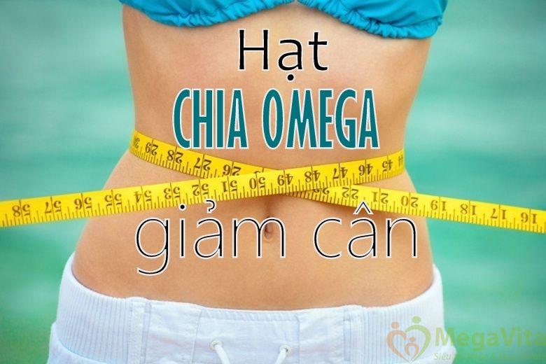 Hạt chia omega giảm cân bán ở đâu ở hà nội?