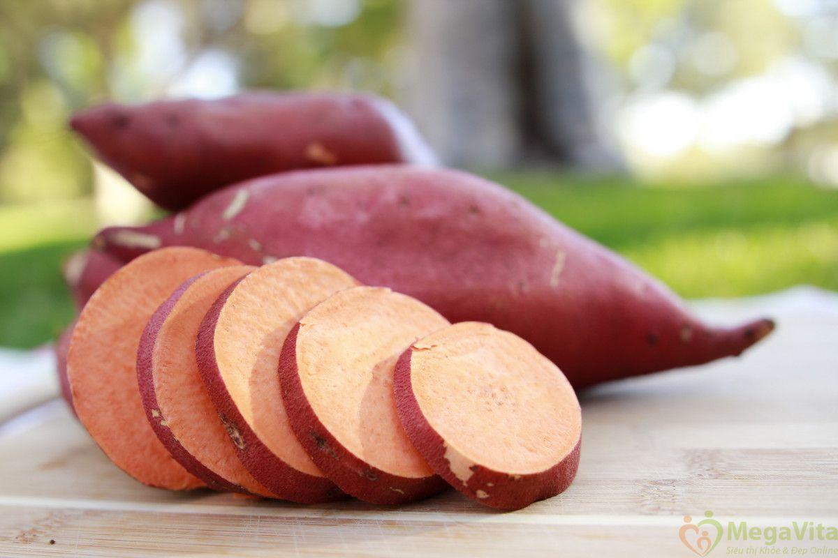 Top 5 loại thực phẩm giảm cân hiệu quả nhất