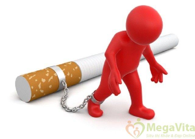 Bỏ thuốc lá bao lâu thì hết thèm? mẹo cai thuốc