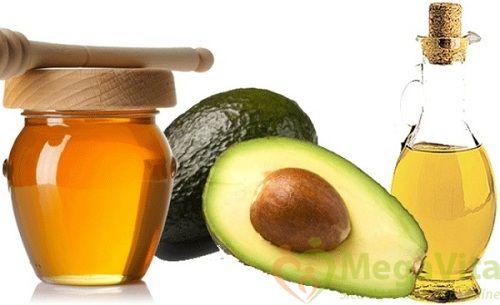 Công dụng của quả bơ đối với da mặt