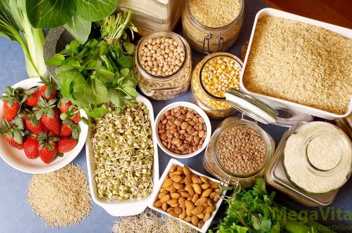 Bệnh giãn tĩnh mạch chi dưới nên ăn những thực phẩm gì?