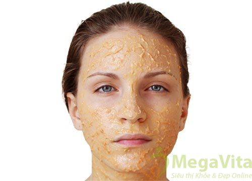 Công dụng của khoai tây đối với da mặt