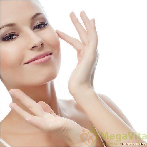 Công dụng của trứng gà đối với da mặt