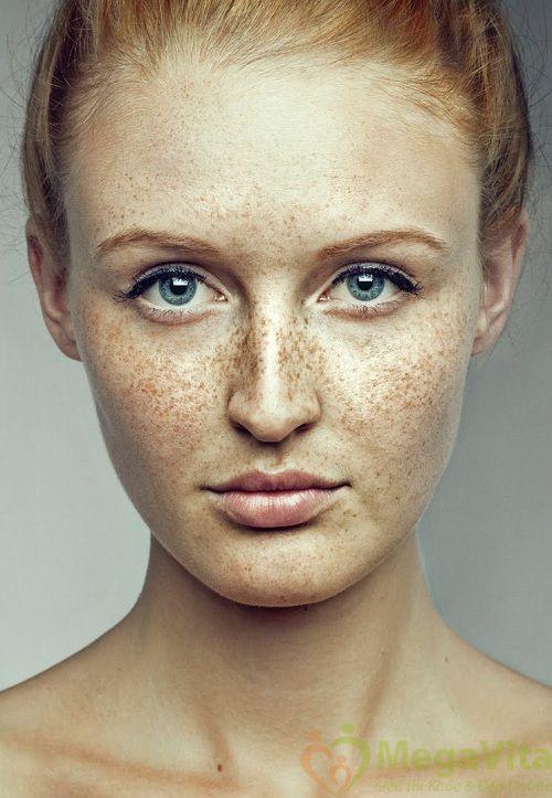 Tác dụng của giấm đối với da mặt