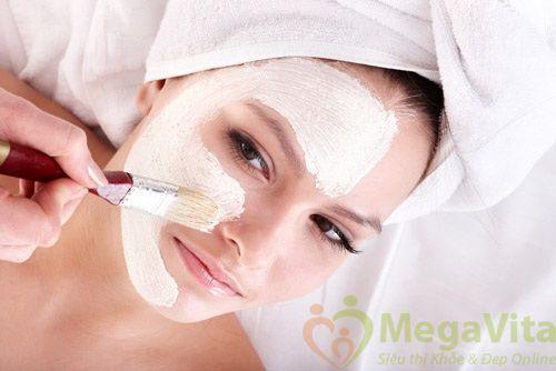 Tác dụng của nước gạo đối với da mặt