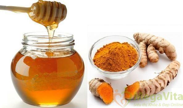 Công dụng của mật ong đối với da mặt