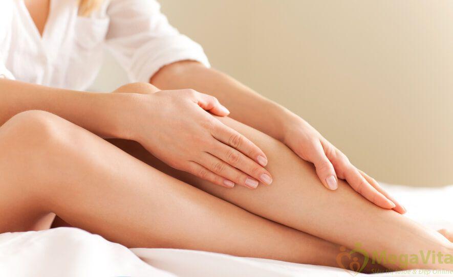 Những triệu chứng bệnh suy giãn tĩnh mạch chân