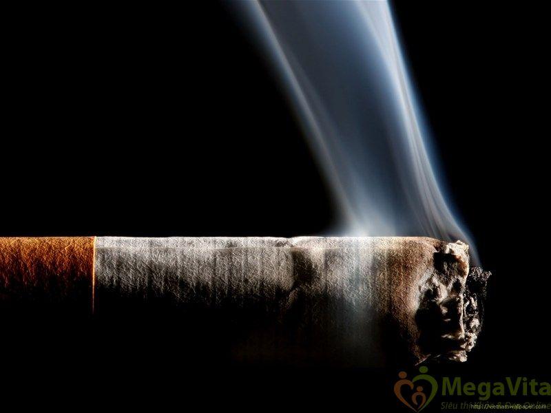 4 chất độc trong thuốc lá! bạn phải bỏ thuốc ngay