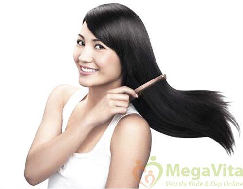 Cách chữa tóc bạc sớm bằng hà thủ ô hiệu quả