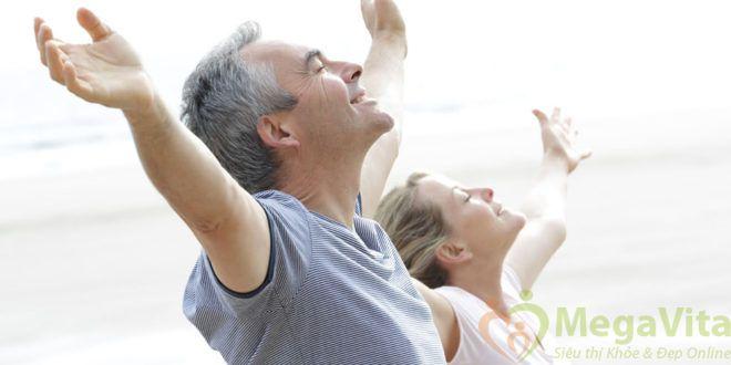 Viên uống hỗ trợ điều trị thoái hóa xương khớp puritan pride glucosamine chondroitin msm 120 viên
