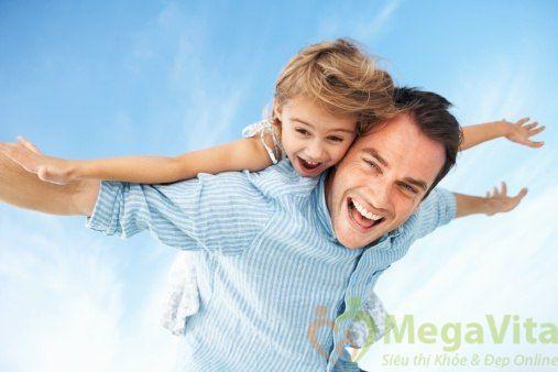 Thuốc làm tăng cường khả năng miễn dịch dành cho nam