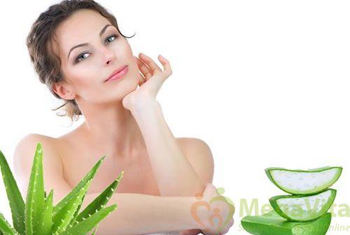 Bộ 3 sản phẩm dưỡng da cao cấp cung cấp độ ẩm cho da alo&vera của hàn quốc