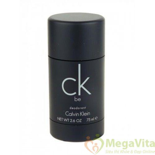 Lăn khử mùi cho nam ck be deodorant 75g