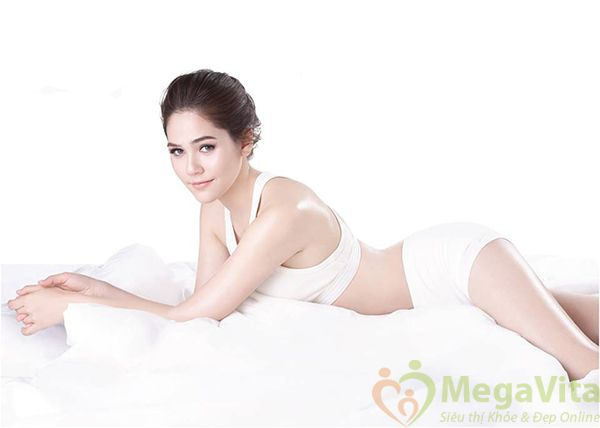 Sữa dưỡng thể on the body cherry blossom nourishing body lotion 400ml