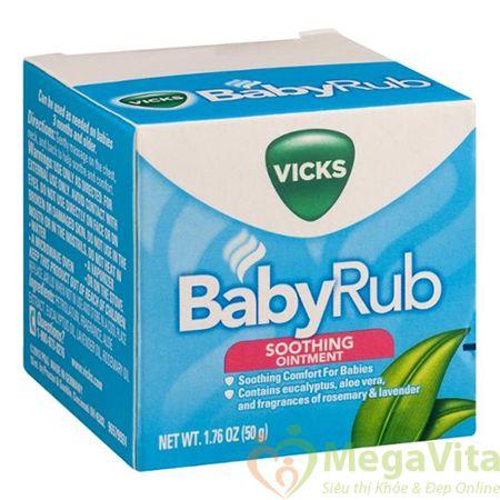 Chỉ sử dụng cho trẻ từ 3 tháng tuổi đến 5 tuổi