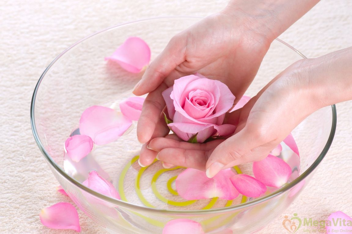 Kem dưỡng da tay chiết xuất hoa hồng my rose of bulgaria 75ml