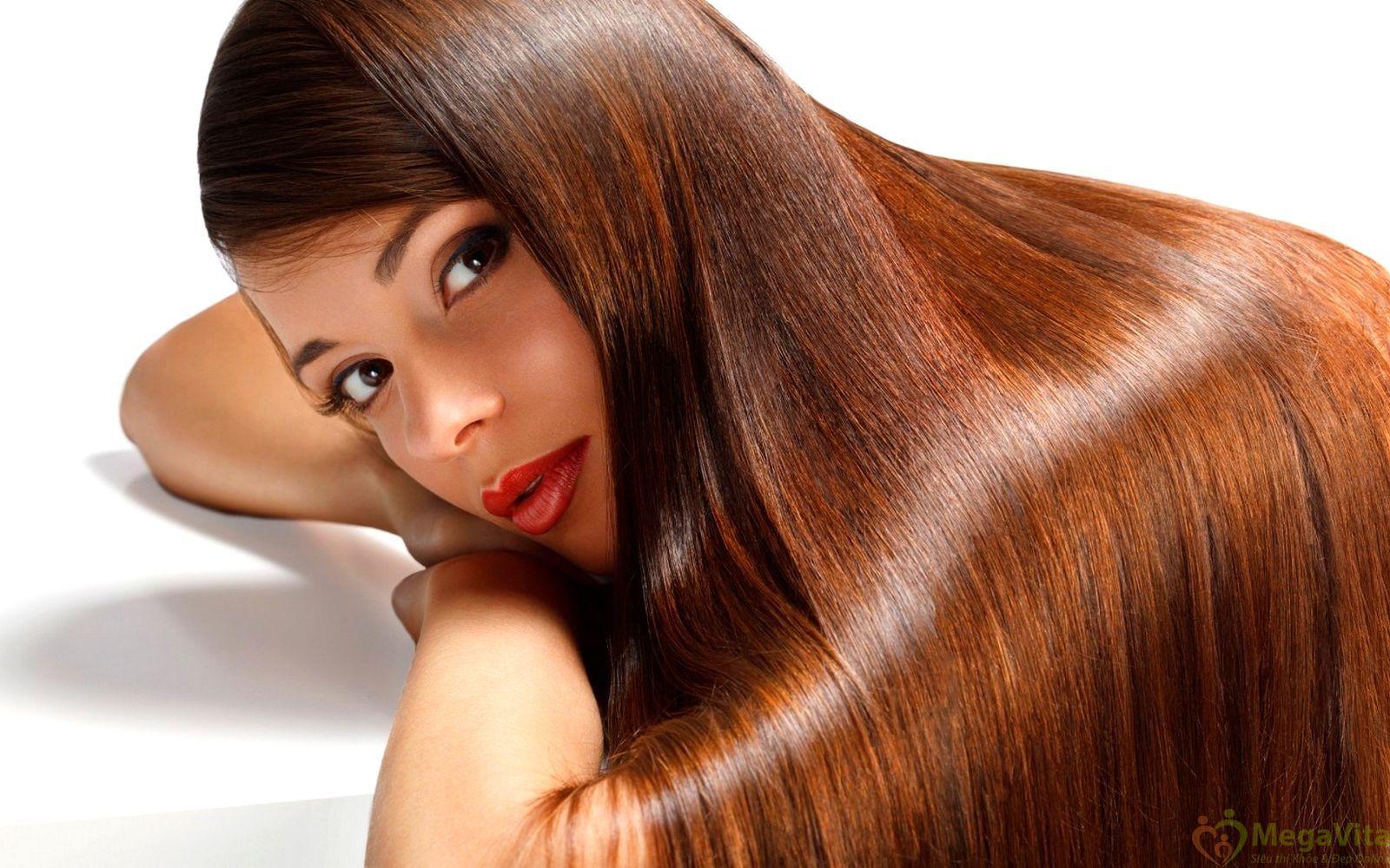 Dầu gội dưỡng mượt tóc chiết xuất sữa dừa ogx nourishing and coconut milk shampoo 385ml