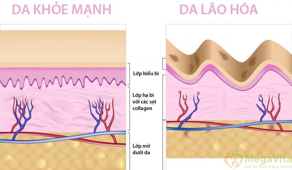 Mặt nạ dưỡng trắng da, trị thâm nám collagen crystal facial mask của Đức gói 10 miếng