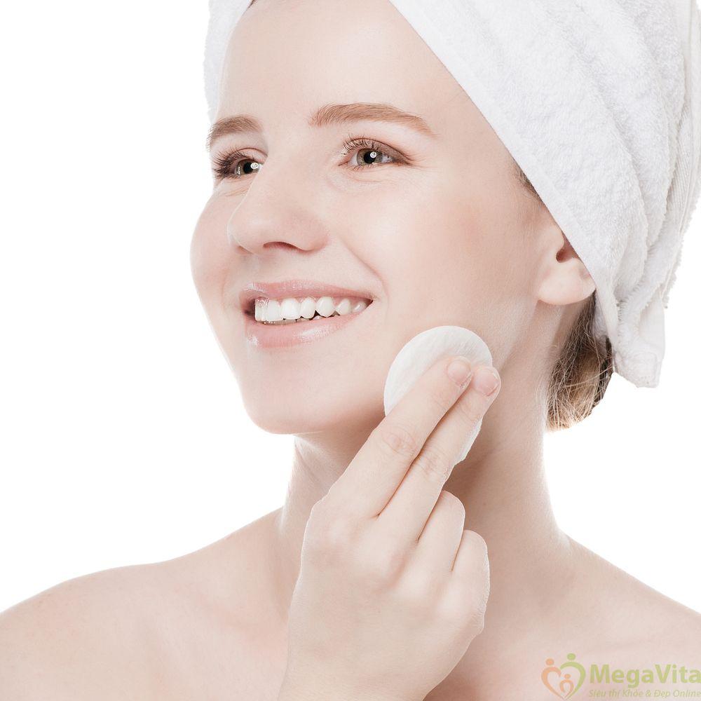 Nước tẩy trang bioderma sebium 100ml dành cho da dầu - làm sạch hoàn hảo, kiềm dầu, dưỡng ẩm cho da