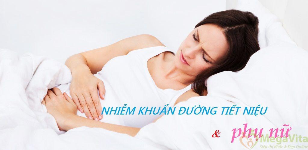 Triệu chứng và cách chữa nhiễm khuẩn đường tiết niệu ở phụ nữ