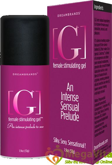 Tác dụng của chất gel bôi trơn âm đạo phụ nữ