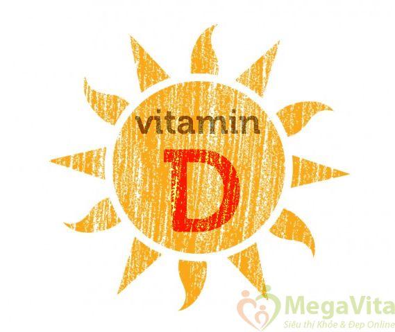 Tác hại của việc không bổ sung đủ vitamin d cho cơ thể