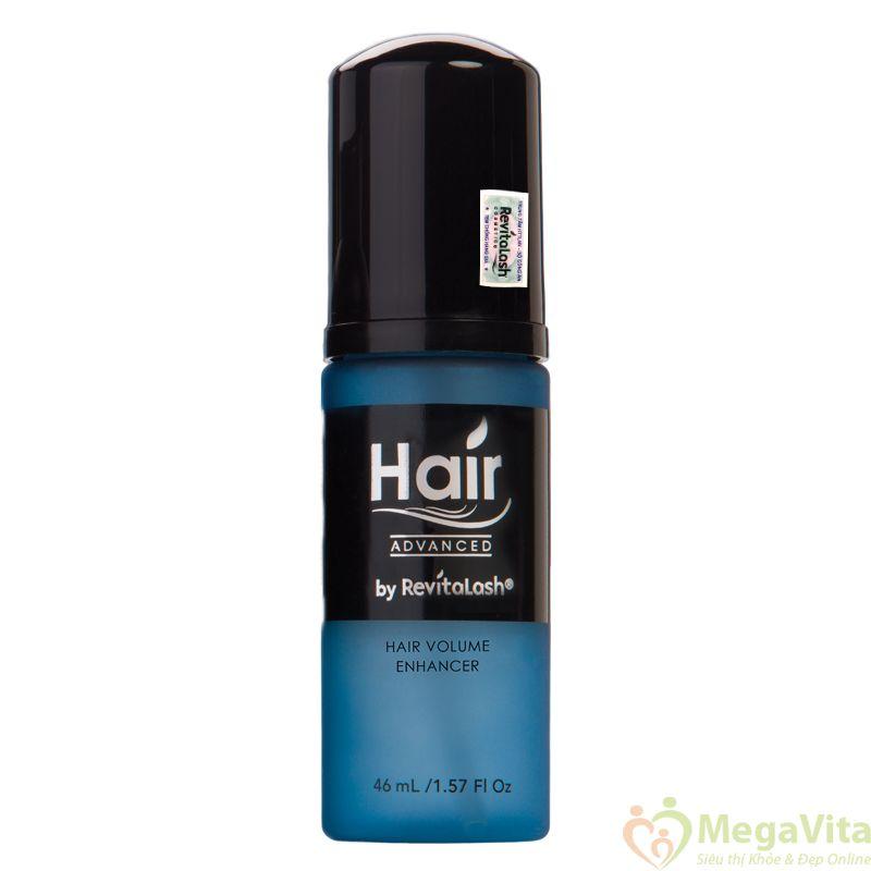 3. dùng hair by revitalas song song với các mỹ phẩm làm đẹp cho tóc như gel, mousses, dầu xả...được không
