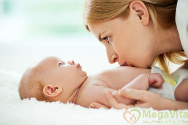 Kem chống hăm, ngừa viêm da cho bé baby sebamed diaper rash cream của Đức 100ml