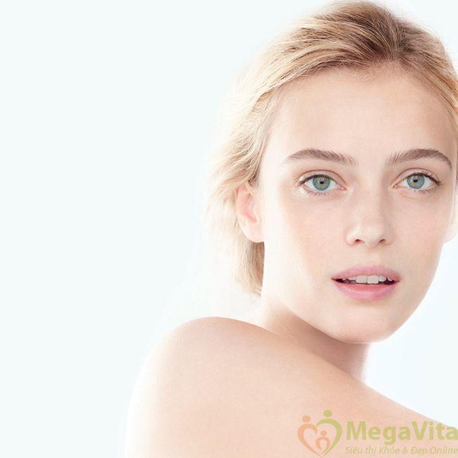 Gel dưỡng ẩm hỗ trợ điều trị mụn sebamed clear face care gel của Đức 50ml