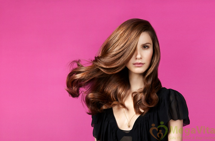 Dầu xả lee stafford hair growth ngăn gãy rụng, kích thích tóc mọc dài và dày hơn đến từ anh chai 200ml