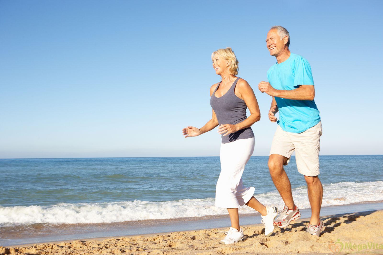 Viên uống hỗ trợ điều trị bệnh xương khớp, tăng khả năng vận động schiff move free joint health advanced 200 viên của mỹ
