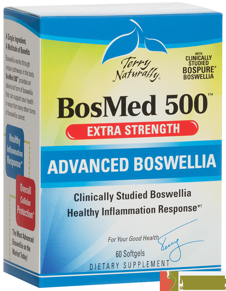 Terry naturally bosmed 500