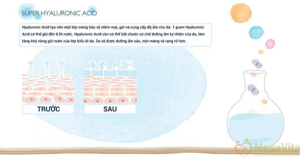 Viên uống làm căng da, dưỡng ẩm với collagen và acid hyaluronic jan marini skin research c-estamins của mỹ hộp 30 gói