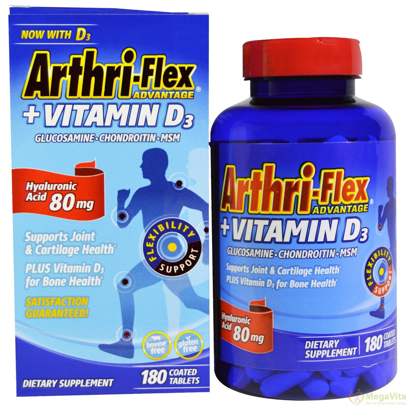 Arthri - flex advantage