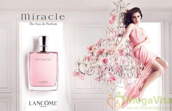 Cách xịt nước hoa giữ hương thơm lâu