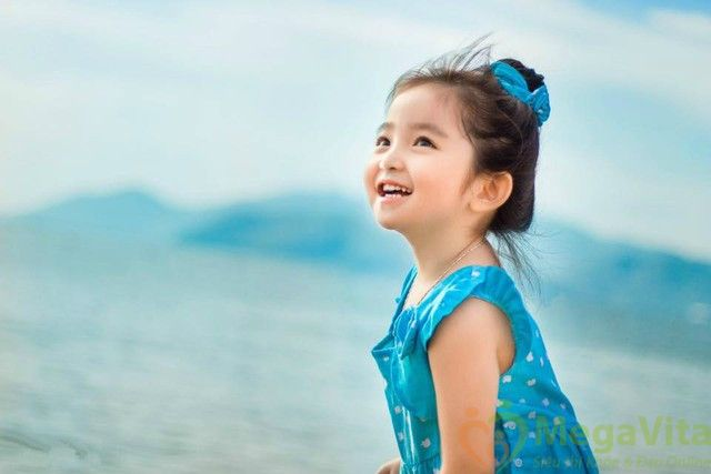 Cải thiện hệ miễn dịch, giúp bé khỏe mạnh, ít bệnh tật