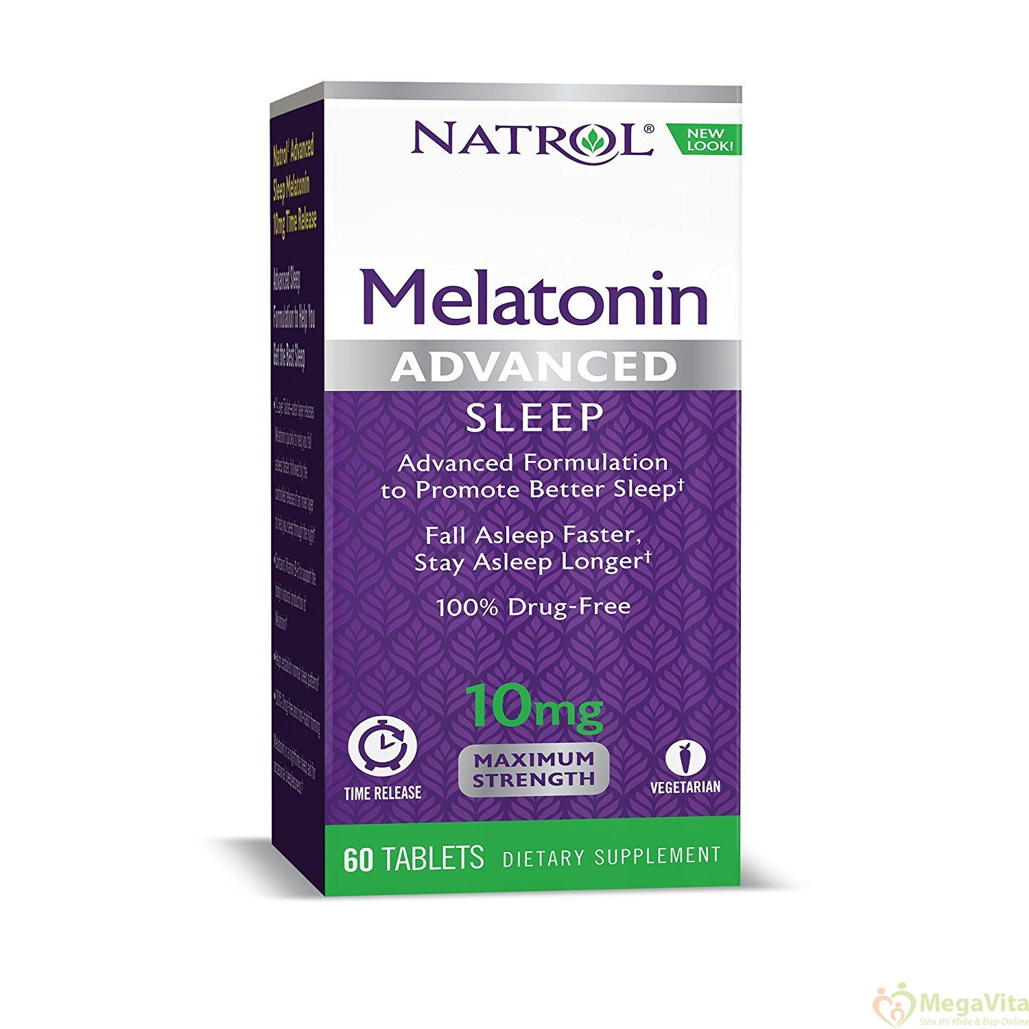 Natrol® melatonin 10mg