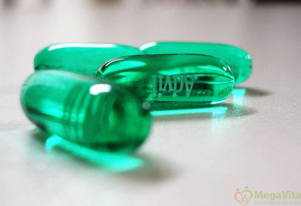 Sử dụng viên giảm đau advil liqui gels có tin tưởng không